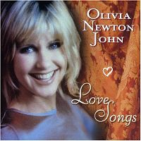 Cover Olivia Newton-John - Love Songs [1985]